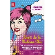 Lectii de la Madame Chic - Jennifer L. Scott