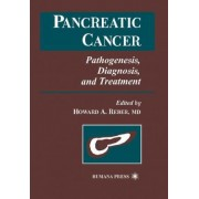 Pancreatic Cancer by Reber