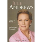 Julie Andrews by Richard Stirling