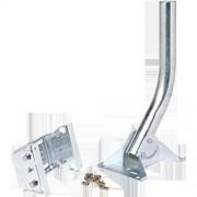 Cisco - aironet 1550 series pole mount kit in