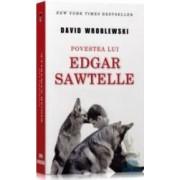 Povestea lui Edgar Sawtelle - David Wroblewski