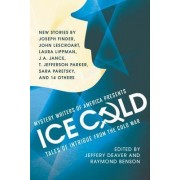 Mystery Writers of America Presents Ice Cold by Deaver
