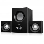 Sistem audio 2.1 Genius SW-2.1 375 Black