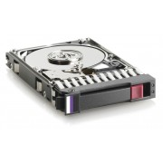 HPE MSA 600GB 6G SAS 10K 2.5in DP ENT HDD