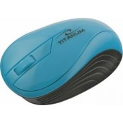 Mouse Wireless Esperanza TM115T 1000DPI Turcoaz