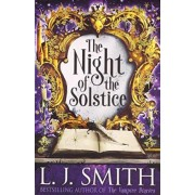 Night of the Solstice by L. J. Smith