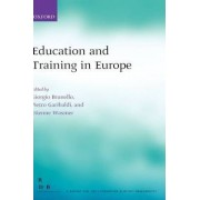 Education and Training in Europe by Giorgio Brunello