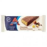 Atkins Advantage Choc Hazelnut Crunch 60g