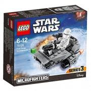 Star Wars - First Order Snowspeeder 75126