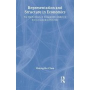 Representation and Structure in Economics by Hsiang-Ke Chao