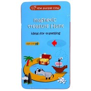 To Go Treasure Hunt Game