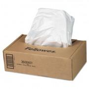 Automax Shredder Waste Bags, 16-20 Gal, 50/ct