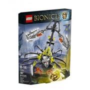LEGO Bionicle 70794 Skull Scorpio Building Kit