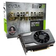 nVidia EVGA 06G-P4-6163-KR Carte graphique Nvidia GeForce GTX 1060 6144 Mo PCI Express 3.0 x 16