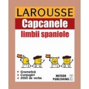 Capcanele limbii spaniole
