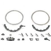 Kotobukiya Modeling Support Goods Heavy Weapon Unit 1 Grince Circle Model Kit