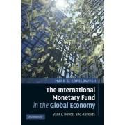The International Monetary Fund in the Global Economy by Mark S. Copelovitch