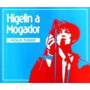 """Jacques Higelin - """"Higelin A Mogador/""""""""Hold Tight"""""""""""" (0077779648221) (2 CD)"""