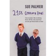 21st Century Boys by Sue Palmer