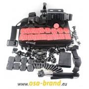 OSA - Kufřík příslušenství pro kamery EXTRA HOLDER - O34