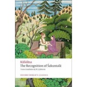 The Recognition of Sakuntala by Kalidasa