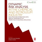 Dynamic Risk Analysis in the Chemical and Petroleum Industry: Evolution and Interaction with Parallel Disciplines in the Perspective of Industrial App