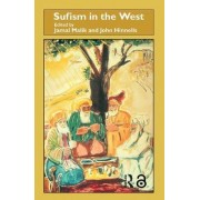 Sufism in the West by Jamal Malik