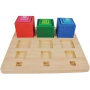 Stack N Sort Nesting Cubes Aniline