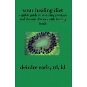 Your Healing Diet