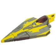 Star Wars - 97565 - Figurita - Guerras Clon - Transformers - Anakin Jedi Starfighter