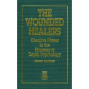 The Wounded Healers by Marvin Goldwert