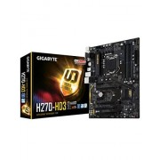 Gigabyte H270-HD3 Carte Mère Intel ATX Socket 1151