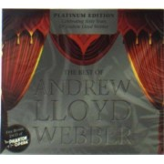 Andrew Lloyd Webber - Best Of (0876492003061) (1 CD + 1 DVD)