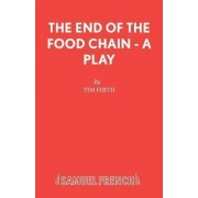 The End of the Food Chain by Tim Firth