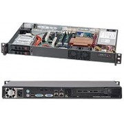 Supermicro SuperChassis 510T-203B
