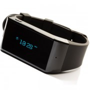 MyKronoz Smartwatch Zewatch 2 black Смартчасовник