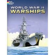 World War II Warships by John Batchelor