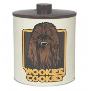 Star Wars koekjestrommel Wookiee (cookie jar)