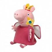 PLUS PEPPA PIG PRINTESA (28 CM) - TY (ST9XTY96234)