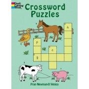 Crossword Puzzles by Fran Newman-D'Amico