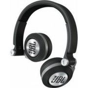 Casti Audio On Ear Jbl E30 Negru