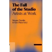 The Fall of the Studio by Wouter Davidts