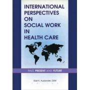 International Perspectives on Social Work in Health Care by Gail K. Auslander