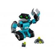 LEGO Robot explorator (31062)