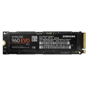 SSD Samsung 960 EVO, 1T, PCI NVMe Express, M.2