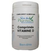 Vitamine D3 60 comprimés