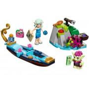 LEGO Gondola Naidei si hotul spiridus (41181)