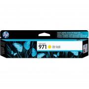 Cartucho de Tinta HP 971-Amarillo