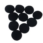 Imported 5Pairs 5cm Foam Ear Cushion Pads for KOSS Porta Pro Sporta Pro KSC7 ...-10020317MG