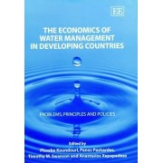 The Economics of Water Management in Developing Countries by Phoebe Koundouri